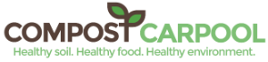 COMPOST CARPOOL – DALLAS, TX Logo